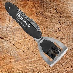 Ultimate BBQ Tool Set
