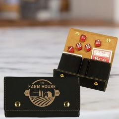 Personalized Gift Card Set