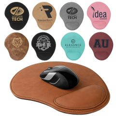 Personalized Logo Mouse Pad
