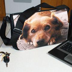 Laptop/Messenger Bag