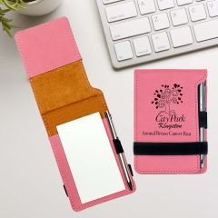 Mini Notepad And Pen