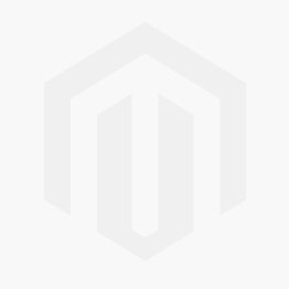 Mini Notepad And Pen in Gray Leatherette