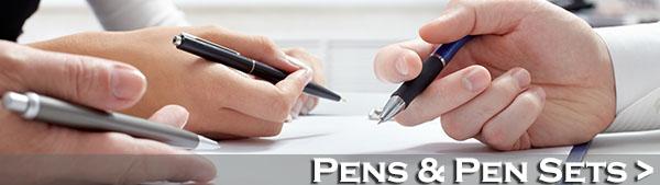 Pens & Pen Sets