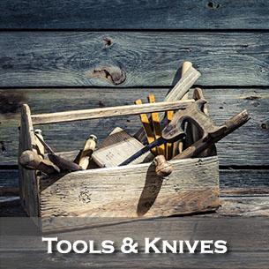 Tools & Knives