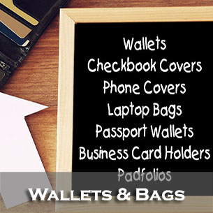 Wallets & Bags