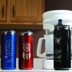 Can Style Travel Mug