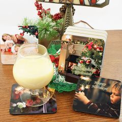Holiday Coaster Set