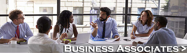 For Business Associates