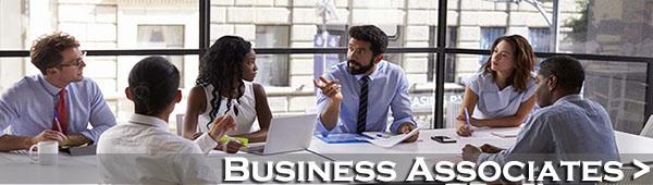 For Business Associates
