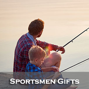 Sportsmen Gifts
