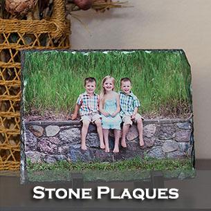 Stone Plaques